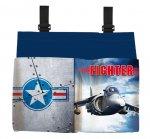Kapsář na lavici - Fighter
