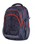 Školní batoh - Carbon teen
