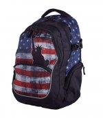 Školní batoh - Liberty teen