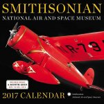 Smithsonian National Air and Space Museum 2017 Calendar