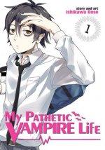 My Pathetic Vampire Life