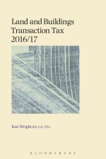 Land and Buildings Transaction Tax 2016/17