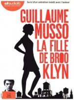 La fille de Brooklyn, MP3-CD