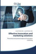 Effective innovation and marketing solutions