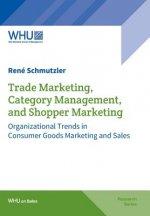 Trade Marketing, Category Management, and Shopper Marketing