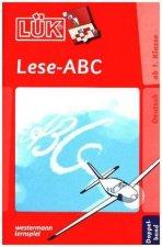 Lese-ABC