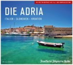 Die Adria, 2 Audio-CDs