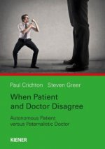 When Patient and Doctor Disagree