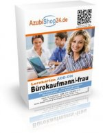 AzubiShop24.de Add-on-Lernkarten Bürokaufmann / Bürokauffrau