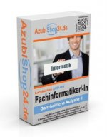 AzubiShop24.de Add-on-Lernkarten Fachinformatiker / Fachinformatikerin