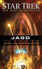 Star Trek, The Next Generation - Jagd