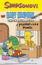 Bart Simpson Chichoterapeut