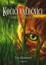 Kočičí válečníci Vzhůru do divočiny