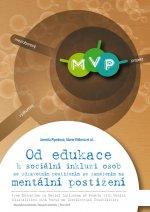 Od edukace k sociální inkluzi osob se zdravotním postižením