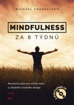 Mindfulness za 8 týdnů + CD