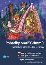 Pohádky bratří Grimmů Märchen der Brüder Grimm