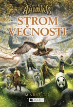 Spirit Animals Strom večnosti
