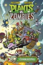 Plants vs. Zombies – Časokalypsa