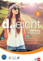 d.leicht 1 (A1) – interaktivní učebnice němčiny