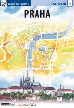 Naučné karty Praha