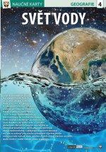 Naučné karty Svět vody