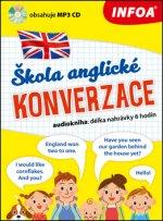 Škola anglické konverzace