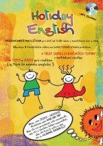 Holiday English + MP3 zdarma