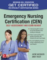 Emergency Nursing Certification Review