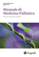 Manuale di Medicina Palliativa