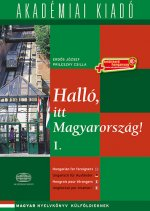 Hallo, Itt Magyarorszag! (Hungarian for Foreigners). by Dire