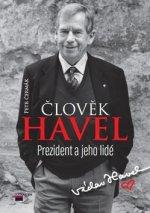 Václav Havel Obyčejný člověk