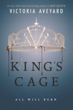Red Queen - King's Cage