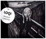 Bag Edvard Munch / The Scream