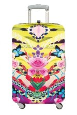 Luggage Cover SHINPEI NAITO Flower Dream