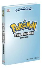 Pokémon Visual Companion