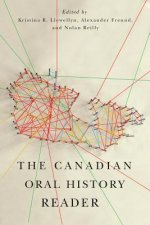 The Canadian Oral History Reader