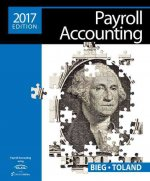 Payroll Accounting 2017 + Online General Ledger, 2-term Access