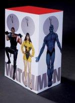 Watchmen Collector's Edition Slipcase Set