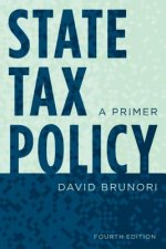 State Tax Policy