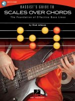 Bassist's Guide to Scales and Chords