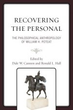 Recovering the Personal