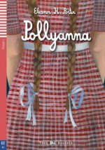 Pollyanna, m. Audio-CD