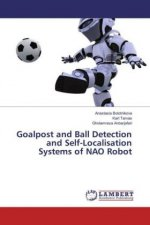 Goalpost and Ball Detection and Self-Localisation Systems of NAO Robot