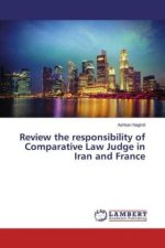 Review the responsibility of Comparative Law Judge in Iran and France