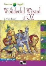 The Wonderful Wizard of Oz, w. CD-ROM