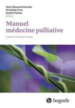Manuel médecine palliative