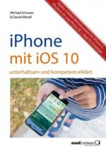 iPhone mit iOS 10