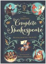 Complete Shakespeare
