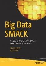 Big Data SMACK