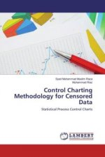 Control Charting Methodology for Censored Data